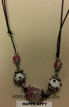 Appy Beads Necklace