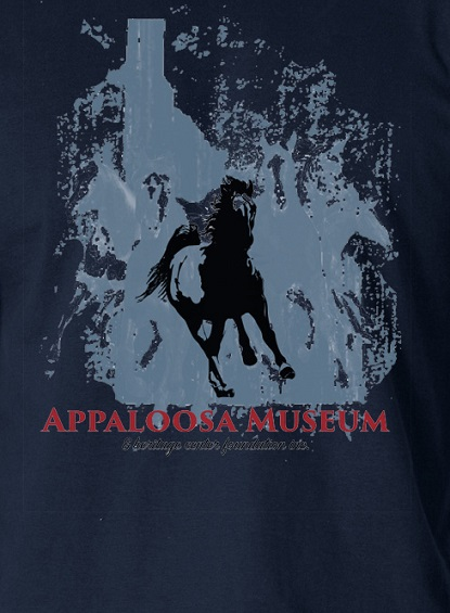 Adult Museum T-Shirt