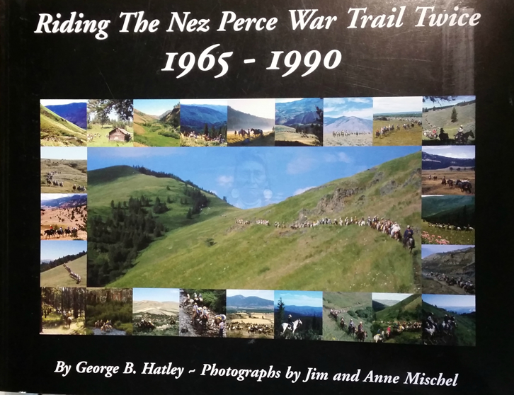 Riding the Nez Perce Trail Twice